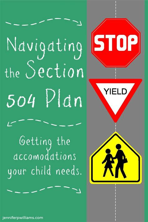 adhd section 504 for parents what is a 504 plan section 504 plan