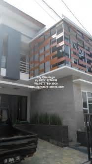 Rumah Strategis Baru rumah dijual rumah baru mewah strategis di haji nawi kby