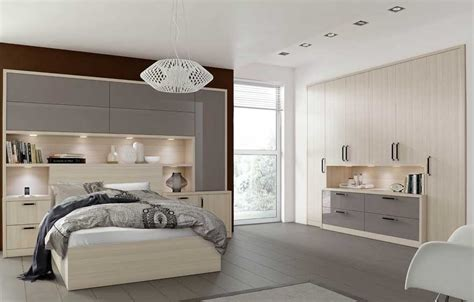 Designer Bedroom Chairs Fitted And Free Standing Wardrobes Design For Bedroom Bedroom Designs Al Habib Panel Doors
