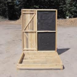 wood deer blinds for sale pin wooden deer blinds cedar wood for sale box on