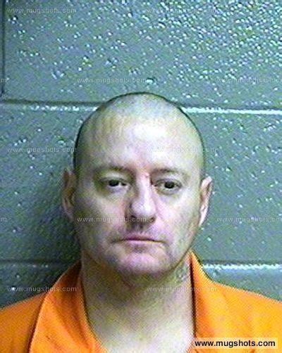Adair County Arrest Records David Kent Mugshot David Kent Arrest Adair County Ok