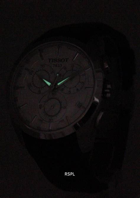 Tissot T035 617 16 031 00 tissot couturier quartz chronograph t035 617 16 031 00