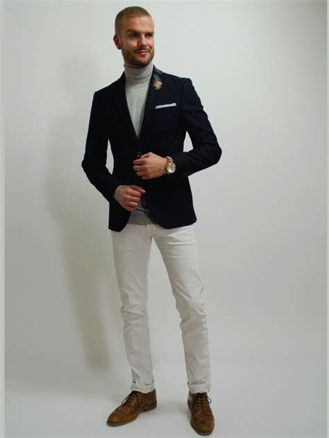 Blus Semi Blezer 5 different ways to wear your blue blazer the uk s leading s subscription box