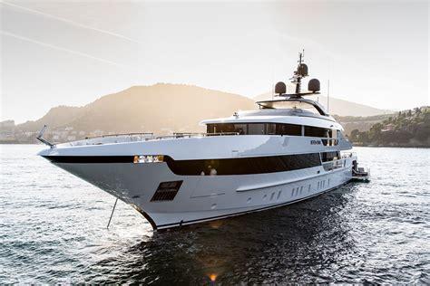 Mediterranean Home Builders by Motor Yacht Seven Sins Built By Sanlorenzo Yacht