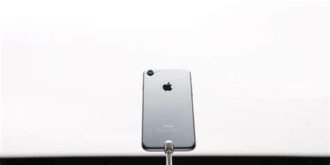 cinq choses 224 savoir sur l iphone 7 et l iphone 7 plus