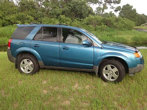 are saturns reliable cars purchase used 2005 saturn vue v6 maintenance clean