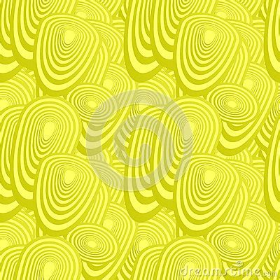 seamless oval pattern yellow seamless oval pattern stock vector image 41304178