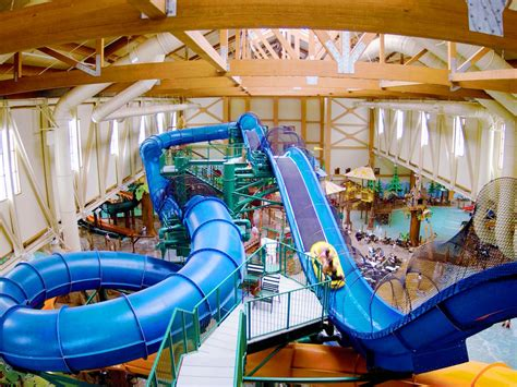 best indoor water parks travelchannel com travel channel