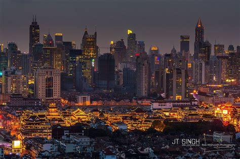 Mba Shanghai Part Time by La Beaut 233 De Shanghai En Vid 233 O Et En Time Lapse