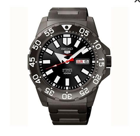 Jam Tangan Seiko Pria Diskon spesifikasi harga jam tangan pria merk seiko 5 sports