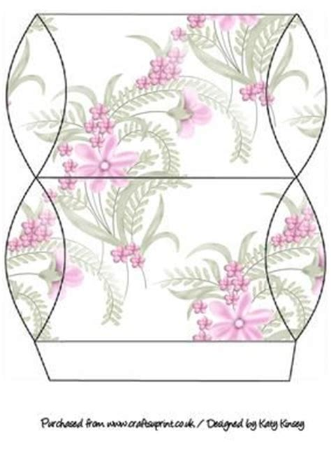 flower pot gift card holder template 17 images about printable boxes bags envelopes on