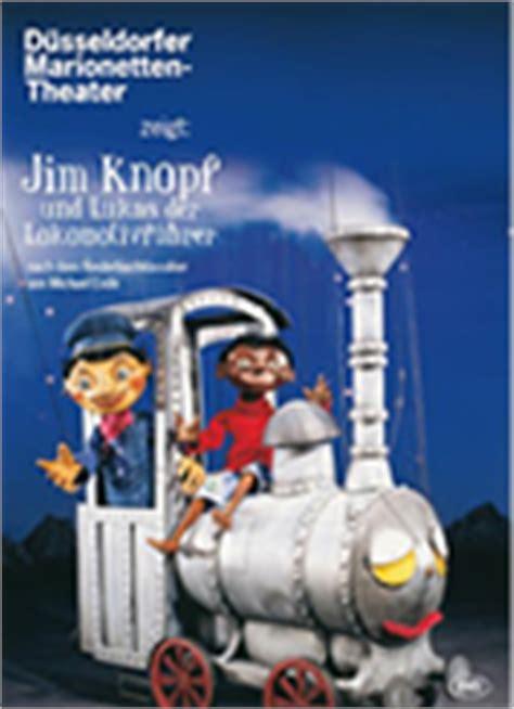 jim knopf und lukas der lokomotivführer dvd d 252 sseldorfer marionetten theater