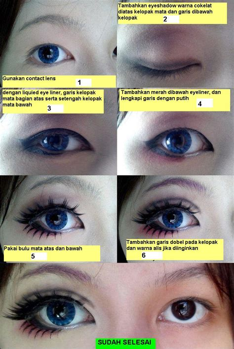 tutorial eyeshadow mata sipit video tutorial makeup mata sipit mugeek vidalondon
