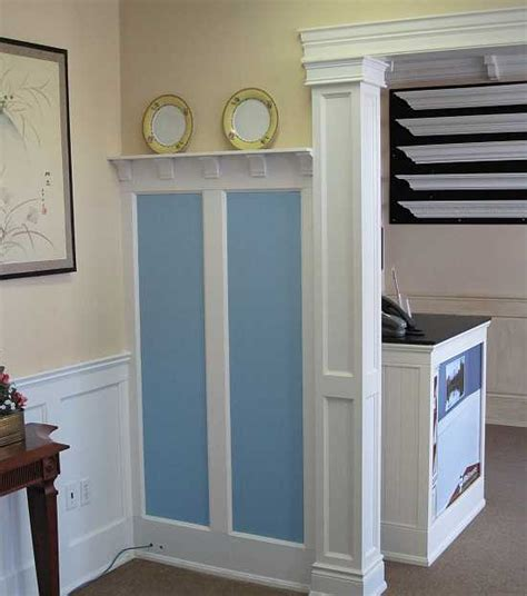 Wainscoting Usa by Wall Paneled Wainscoting Gallery I Elite Trimworks