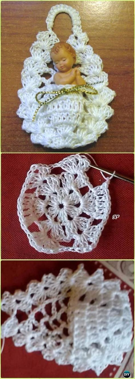 pintrest crochet christmas best 25 crochet ornaments ideas on crochet crochet ornaments