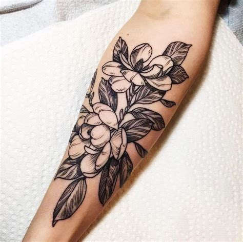 post tattoo care 17 best ideas about magnolia on
