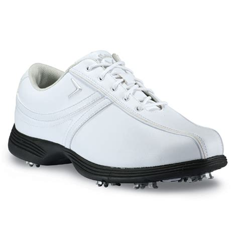callaway 2013 savory golf shoes womens white at