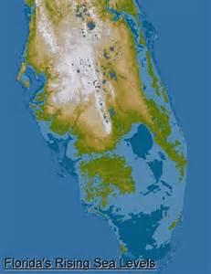 rising sea levels the environmental ezine