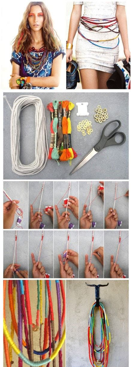 diy fashion craft ideas diy interesting and easy craft ideas
