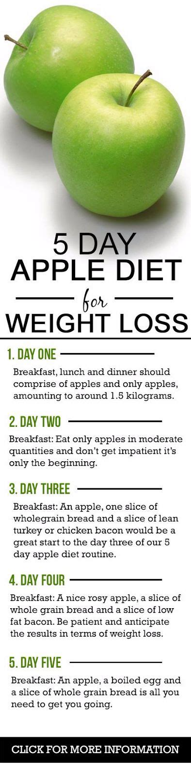 2 Day Apple Detox Weight Loss by 5 Day Apple Diet For Weight Loss Png 394 215 1 600 Pixels