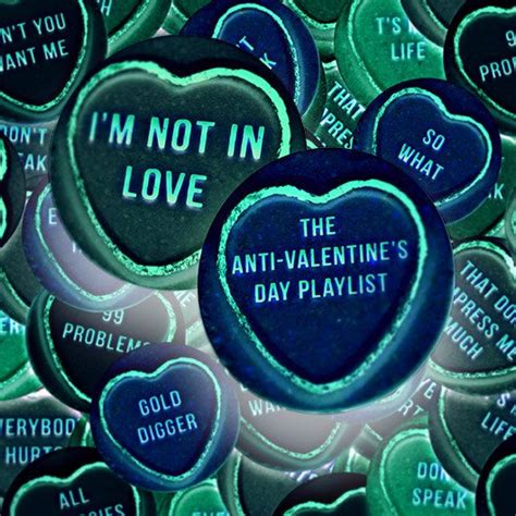 i m not in the anti valentine s day playlist udiscover