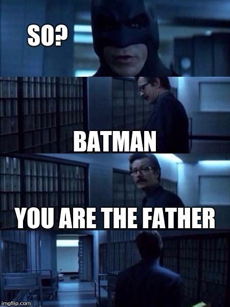 Batman Meme Maker - batman vanish imgflip