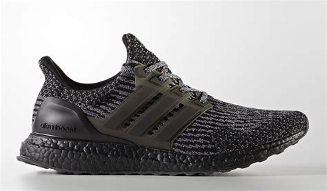 Adidas Ultraboost Ltd Mystery Grey Original a look at the adidas ultra boost without laces
