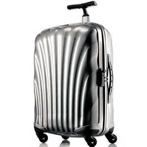 soldes valise samsonite bagages sur enperdresonlapin
