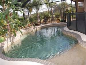 Backyard Pools With Entry 17 Best Images About Backyard Ideas On Cork