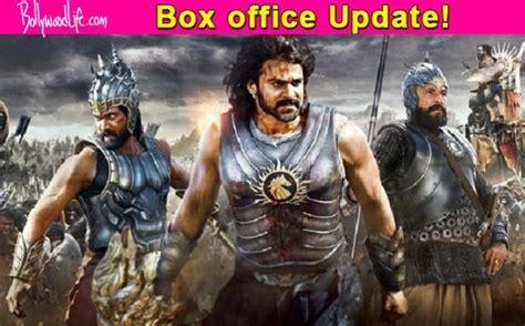epic hindi film baahubali box office collection ss rajamouli s hindi