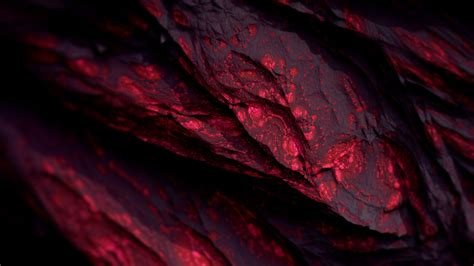wallpaper 3d red red 3d mineral wallpaper 60559 1920x1080 px hdwallsource com
