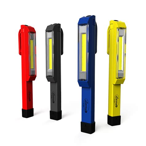 Larry Lights by Nebo Tools Larry C C O B Led Work Light