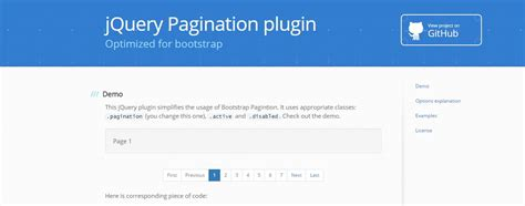 tutorial jquery plugin jquery pagination plugins sitepoint howldb