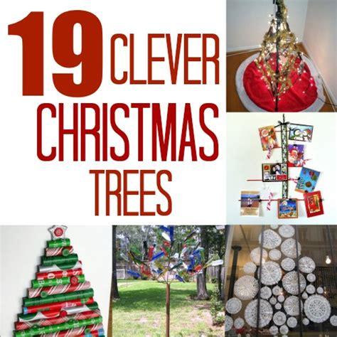 christmas themes instagram unique christmas tree ideas c r a f t