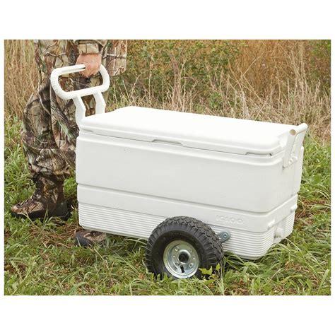 igloo sportsman 70 cooler igloo 174 70 qt all terrain cooler 232327 coolers at