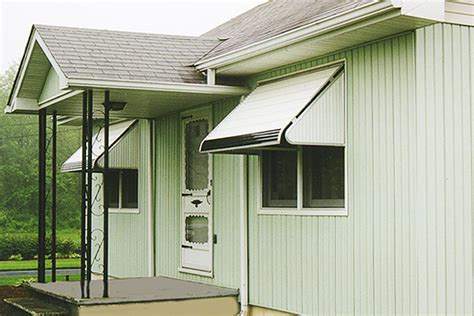 mobile home window awnings mobile home window awnings 28 images simple heritage