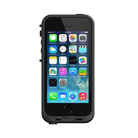 Iphone 5 5 Se Vod Ex Cover Iphone5 Cadilac iphone 5 5s se fre lifeproof phone cases strike