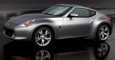 gray nissan nissan 370z the affordable sports car
