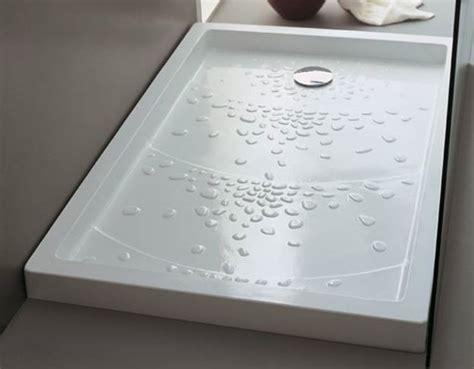 riparazione piatto doccia sostituzione piatto doccia tecniche