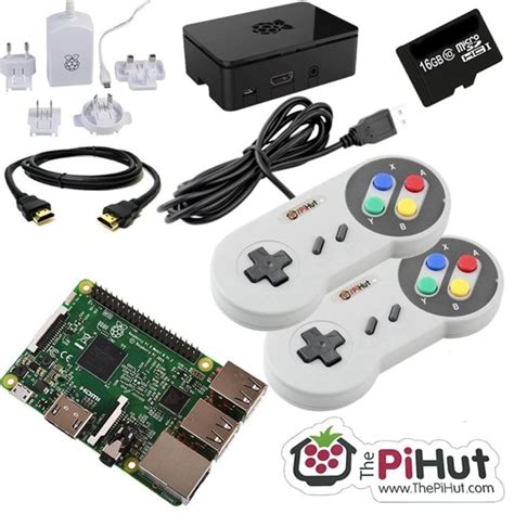 best for raspberry pi best raspberry pi kits get the parts for your next