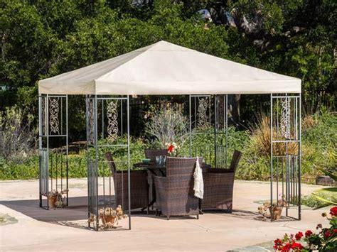 gazebi ferro gazebo da giardino in ferro design casa creativa e