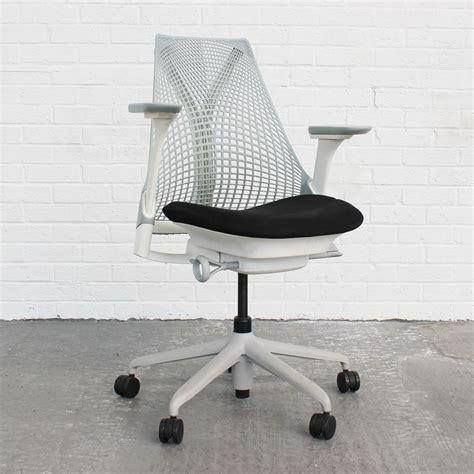 Herman Miller Sayl Chair   designer computer chair