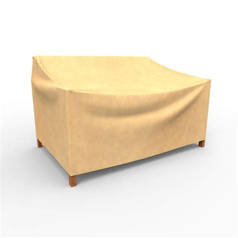 patio loveseat cover budge all seasons small patio loveseat covers p3a03sf1