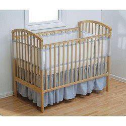 Gingham Crib Bumper by Baby Crib Sets Breathablebaby Crib Bumper Blue Gingham