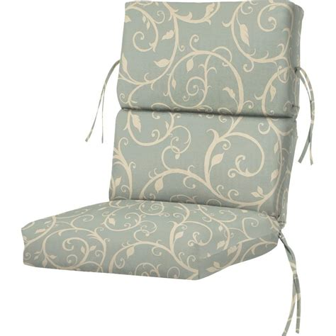 One Patio Chair Cushions Outdoor Dining Chair Cushions Outdoor Chair Cushions