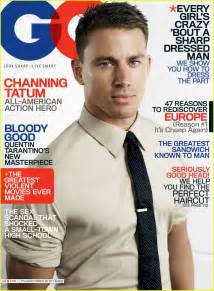 hairstyle 2 1 2 inch haircut full sized photo of channing tatum gq magazine august 2009