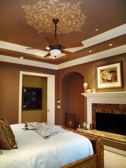 paint  tray ceiling favorite places spaces pinterest
