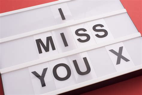 up missing you letters free stock photo 13494 i miss you x message freeimageslive