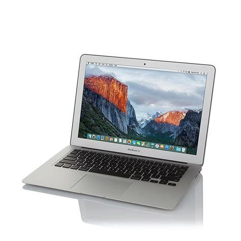 Notebook Apple Macbook Air Md711za A quot quot quot apple macbook air 13 3 quot quot quot quot intel i5 8gb ram 128gb