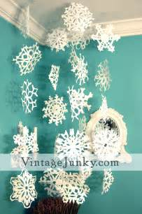 Free Paper Snowflake Templates Easy Paper Snowflake Template Images Amp Pictures Becuo